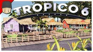 Tropico 6 - Ep.02 : WORLD WARS! (Tropico 6 Gameplay)