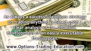 Successful Options Trading Stategy
