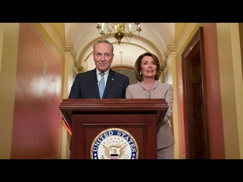 Pelosi, Schumer want to inflame the radical left with immigration issue: Rep. Gaetz Mp3