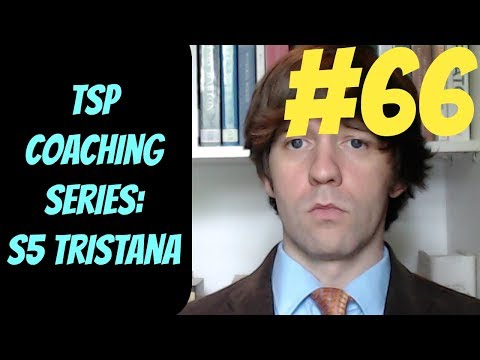 (S5 Tristana) TSP Coaching Series #66 -- How to Carry in Solo Queue -- League of Legends