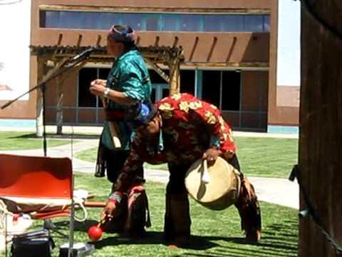 Zuni tribe songs