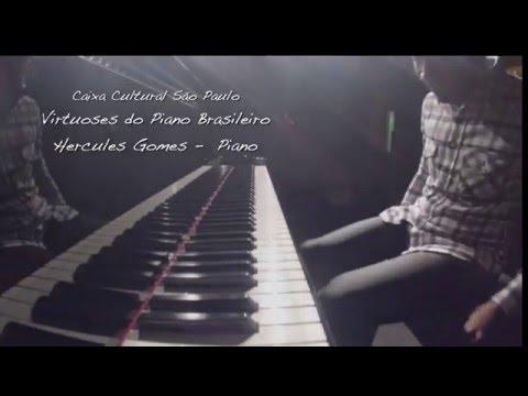 """<span class=""""title"""">Atlântico (Ernesto Nazareth), Hercules Gomes - piano</span>"""