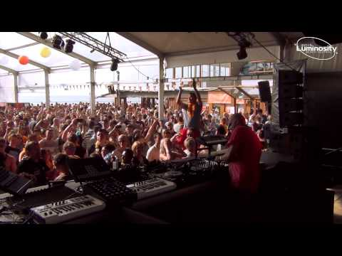 Roger Shah [FULL SET] @ Luminosity Beach Festival 26-06-2015