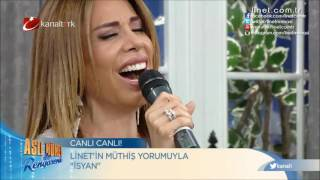 Linet - İsyan 2017 Video