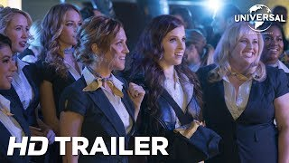 Pitch Perfect 3 | Trailer 2 | Ed (Universal Pictures)