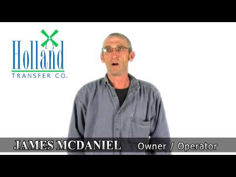 James McDaniel