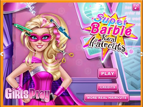 hair styling games online hair salon for 1046 | hqdefault