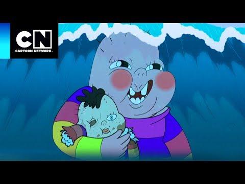 ¡¿ADIVINA QUÉÉÉ'?! CN Anything | Cartoon Network