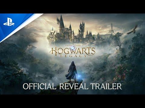 Hogwarts Legacy -