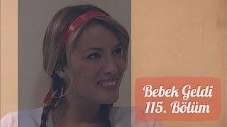 Arka Sokaklar - Zeynep'in Bebeği Oluyor | 115. Bölüm