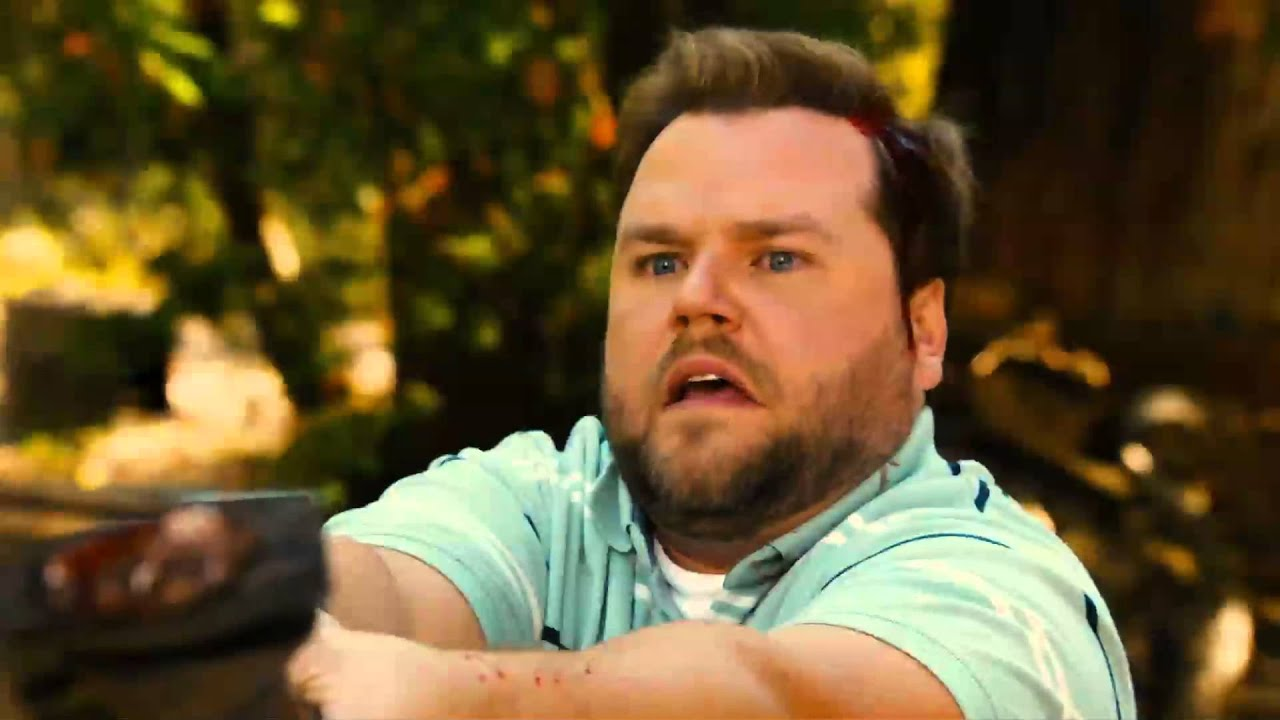 tyler labine weight loss