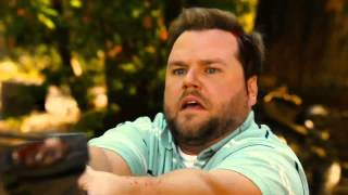 Trailer COTTAGE COUNTRY (Deutsch) mit TYLER LABINE und MALIN AKERMAN