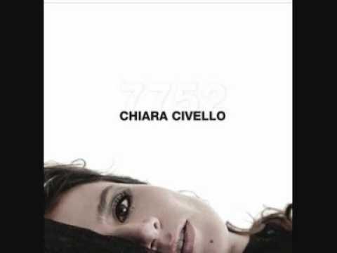 Chiara Civello - I didn't want - 7752
