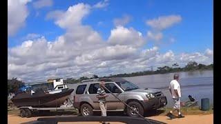 Baixar Araguaia 2015 Luiz Alves - Ilha do Castor