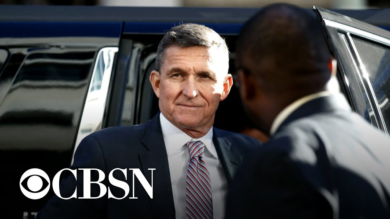 Michael Flynn and Rick Gates miss subpoena deadline to testify