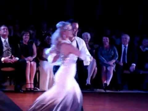 2011 Dancing for the Arts - Tim Jahnigen & Debbie Howley