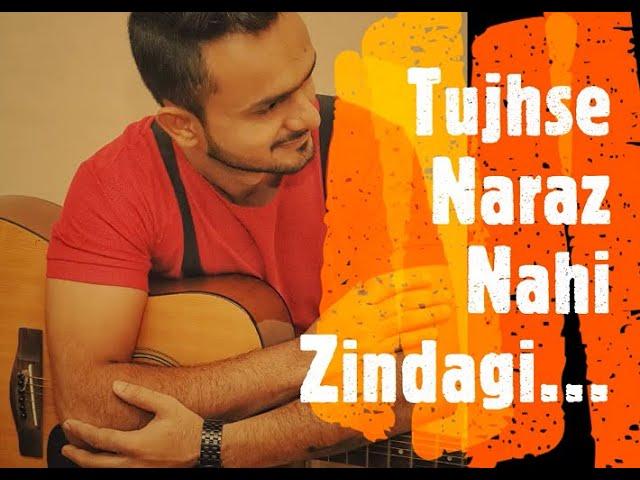 Tujhse Naraz Nahi Zindagi   Masoom   Anup Ghoshal