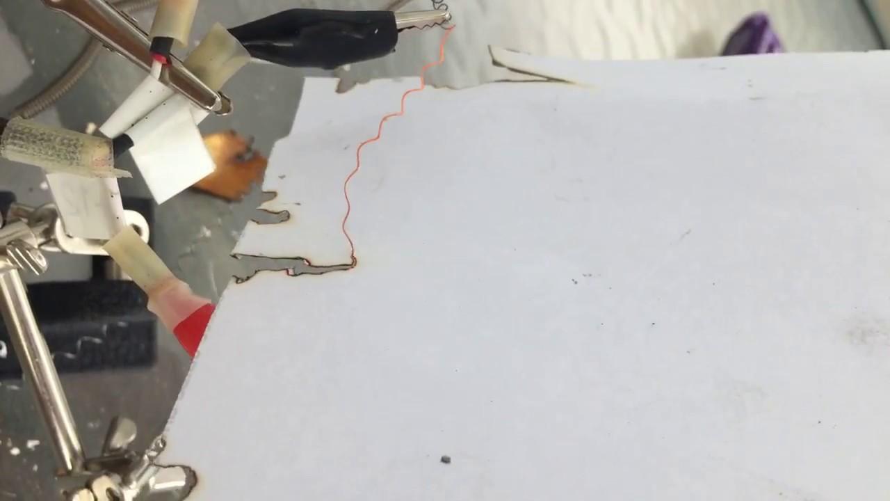 Burning Nichrome Wire - Wiring Diagram Database