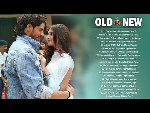 Old Vs New Bollywood Mashup Songs 2020 | 90's Bollywood Songs Mashup | New Hindi Songs March 2020