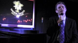 Nature Boy (Cover) Charles Darden Havana Nights Jazz & Cigar Club