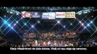 KLITSCHKO MOVIE. Official Trailer 2011 HD