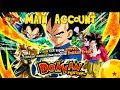 VEGETA! Saiyan Day Banner Summons (Main Global Account) | Dragon Ball Z Dokkan Battle