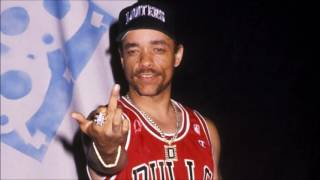 Ice T To 2pac - Why Did You Diss Biggie If You Knew King Tut And Jimmy Henchmen Got You Shot