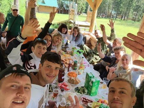 Встреча выпускников 25.06.2016 Школа №1