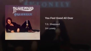 You Feel Good All Over