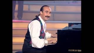 """Raul Di Blasio """"Delicado"""" Y """"Tico Tico"""""""