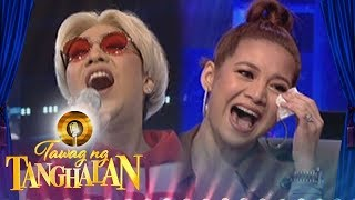Tawag Ng Tanghalan: Vice Ganda and Kyla's 'laugh with passion'