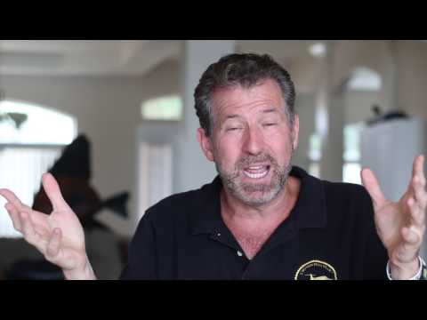Trust Me...It's Okay To Cry! - Gary Coxe #2307