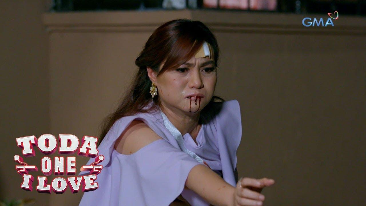 TODA One I Love: Pagtatapos ng kasamaan ni Dyna   Episode 53 (Finale)