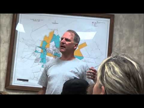 Plain City, Ohio Planning & Zoning Meeting - June 17th, 2015