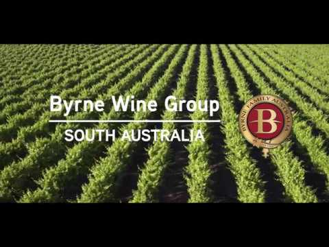 Byrne Wine Group, South Australia