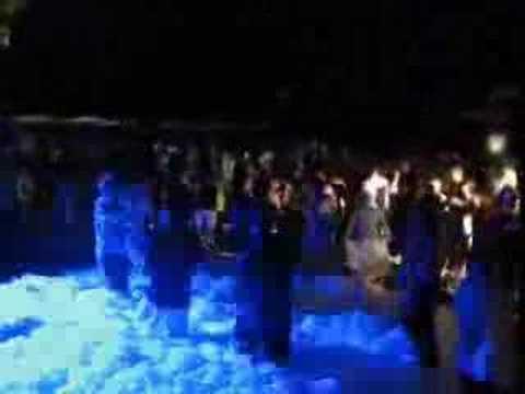 Tunis Beach Party