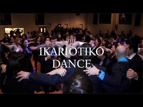 The Ikariotiko Dance