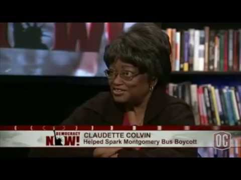 OC History Speaks - Featuring Fred Gray and Claudette Colvin