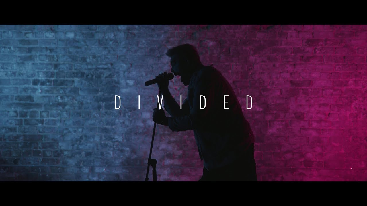 Colosseums - Divided (OFFICIAL MUSIC VIDEO)
