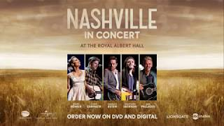 Nashville In Concert - At The Royal Albert Hall (Trailer)