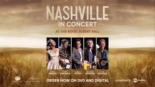 Nashville In Concert - At The Royal Albert Hall (Trailer)