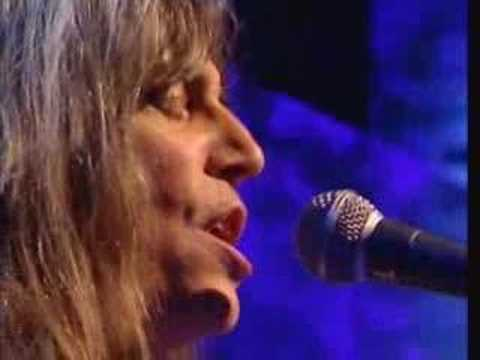 Patti Smith  Because The Night