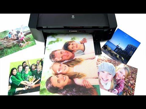 Introducing the Canon Pixma iP8720 Crafting Printer