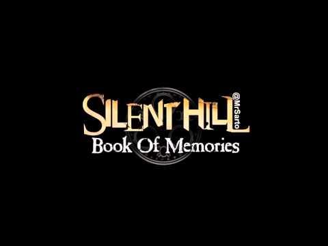 Daniel Licht feat. Mary Elizabeth McGlynn - Now We're Free (OST Silent Hill: Book Of Memories)