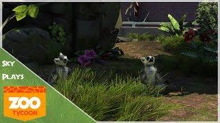 Sky Plays: Zoo Tycoon Ep7: Musical animals