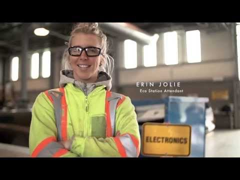 Welcome to Waste Management Services, City of Edmonton   Onboarding Video