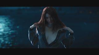 The Witcher 3 Wild Hunt - Launch Cinematic ROMANCE sex scene ?