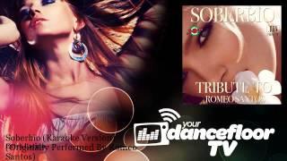 Extra Latino - Soberbio (Karaoke Version) - Originally Performed By Romeo Santos