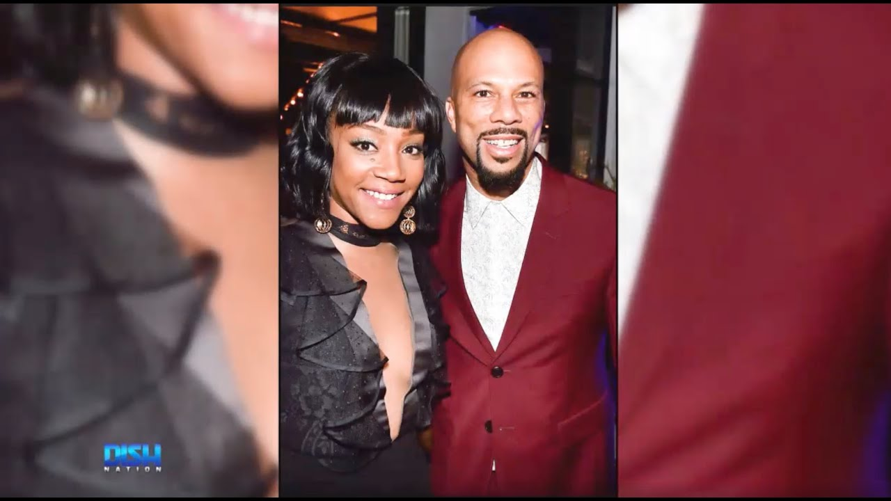 Tiffany Haddish And Common Had A Virtual Date And We Ve Got Follow Up Questions Youtube