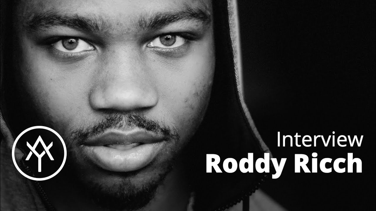 Roddy Ricch :